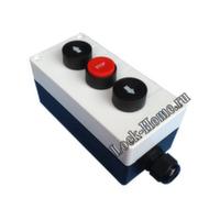SPC3 - 3-х кнопочный выключатель